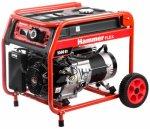 Генератор бензиновый Hammer Flex GN6000T (106-038)