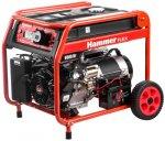 Генератор бензиновый Hammer Flex GN7000ET (106-039)