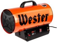 Тепловая пушка Wester TG-35000 (150-112)