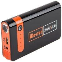 Пуско-зарядное устройство Wester Zeus 400 (901-008)