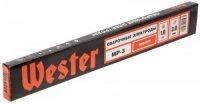 Электрод для сварки Wester МР-3, 3.0 мм, 1 кг (990-097)