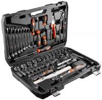 Набор ручного инструмента Wester WT072, 72 предмета (930-006)