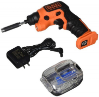 BLACK DECKER BDCSFS30C-QW