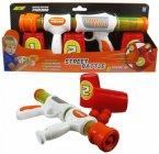 Игрушечное оружие 1toy Street Battle с мягкими шариками (Т13646)