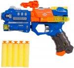 Трансформер 1toy Трансботы: Звёздный арсенал. Дестройер (Т16332)