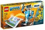 Конструктор Lego Boost: Набор для конструирования и программирования (17101)