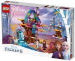 Конструктор Lego Disney Princess: Заколдован.домик на дереве (41164)