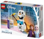 Конструктор Lego Disney Princess: Олаф (41169)