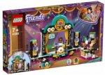 Конструктор Lego Friends: Шоу талантов (41368)