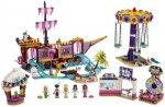 Конструктор Lego Friends: Прибрежный парк развлечений (41375)