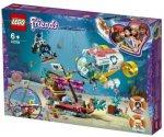 Конструктор Lego Friends: Спасение дельфинов (41378)