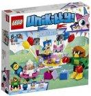 Конструктор Lego Unikitty: Вечеринка (41453)
