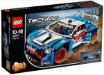 Конструктор Lego Technic: Гоночный автомобиль (42077)