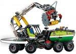 Конструктор Lego Technic: Лесозаготовительная машина (42080)