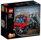 Конструктор Lego Technic: Погрузчик (42084)