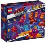 Конструктор Lego Movie: Шкатулка королевы Многолики. Собери что хочешь (70825)