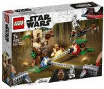Конструктор Lego Star Wars: Нападение на планету Эндор (75238)