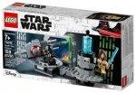 Конструктор Lego Star Wars: Пушка Звезды смерти (75246)