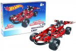 Конструктор 1toy Hot Wheels: Cart, 150 деталей (Т15404)