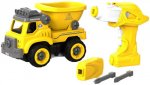 Набор для сборки ShantouBHX Toys Самосвал (CJ-1365058)