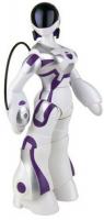 Интерактивная игрушка робот WowWee Femisapien (8001)