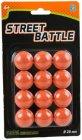 Мягкие шарики для игрушечного оружия 1toy Т13649, 12 шт
