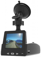 Автомобильный видеорегистратор с радар-детектором Artway