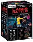 Игровой набор ArmoGear Лазертаг для 4-х игроков (ARMOG4)