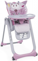 CHICCO POLLY 2START MISS PINK