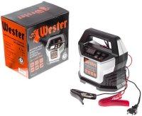 Автомобильное зарядное устройство Wester CD-15000 PRO (900-013)