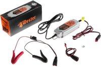 Автомобильное зарядное устройство Wester CD-4000 (900-011)