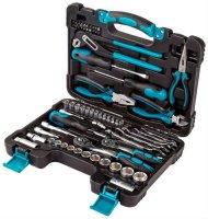Набор ручного инструмента Bort BTK-65 (91279187)
