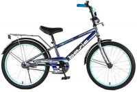 Велосипед детский Navigator ВН20214 Basic велосипед детский navigator вн20214 basic