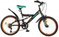Велосипед детский TOP GEAR ВН20205 Boxer