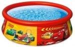Надувной бассейн Intex Disney: Тачки Easy Set, 183х51 см, 886 л (с28103)