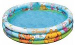 Надувной детский бассейн Intex Disney: Винни-Пух, 147х33 см, 288 л (с58915)