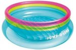 Надувной батут Intex Jump-o-Lene, 203х69 см (с48267 )