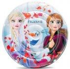 Надувной матрас Intex Disney: Холодное сердце, 128х19 см (с56515)
