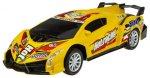 Радиоуправляемая машина 1toy Спортавто: гоночный, 20 см (Т14375)