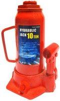Домкрат бутылочный WiederKraft 10 т (WDK-81100)