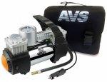 Автомобильный компрессор AVS Turbo KE450L 45л/мин 10 АТМ (A80978S)