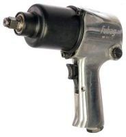 Пневмогайковерт Fubag IW 580 + набор головок, удлинитель, кейс (100191)