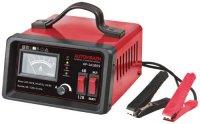 Автомобильное зарядное устройство AutoVirazh 0-10А 6/12В (AV-161005)