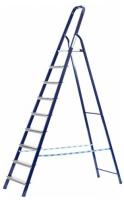 Лестница-стремянка СИБИН 9 ступеней (38803-09)