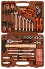 Набор инструмента Ombra 75 предметов (OMT75S)