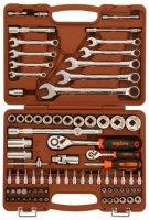 Набор инструмента Ombra 82 предмета (OMT82S)