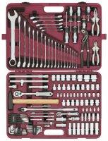 Набор инструмента Thorvik 127 предметов (UTS0127)
