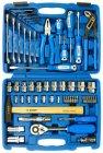 Набор слесарно-монтажных инструментов Зубр 58 предметов (27670-H58)