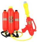 Игрушечное оружие 1toy Аквамания: водяное с рюкзаком-емкостью (Т17333)