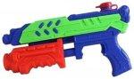 Игрушечное оружие 1toy Аквамания: водяной бластер помповый, 37 см (Т59455)